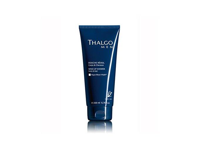 Thalgo Povzbudzujúci sprchový gél na telo aj vlasy pre mužov