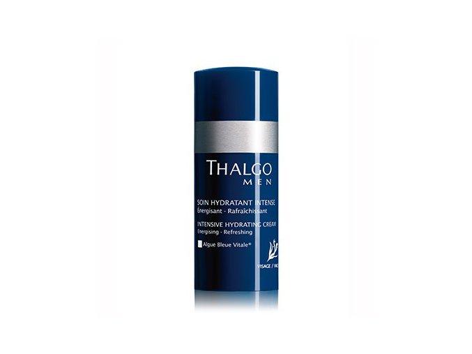 Thalgo Hydratačný intenzívny pleťový krém pre mužov