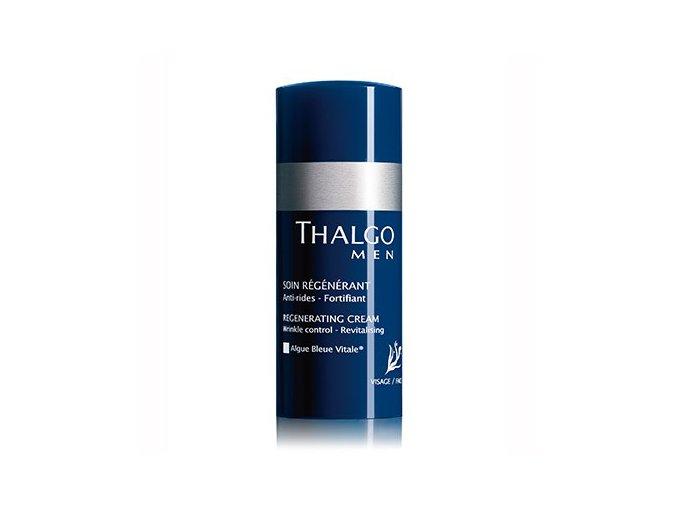 Thalgo Regeneračný pleťový krém pre mužov proti vráskam